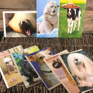 15 assorted greeting birthday thank you cards
